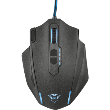 GXT 155 Gaming Mouse – Blackstyle