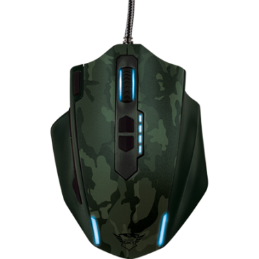 GXT 155C Gaming Mouse – Camo