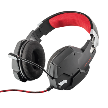 GXT 322 DYNAMIC HEADSET – BLACK