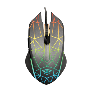 GXT 170 HERON RGB MOUSE