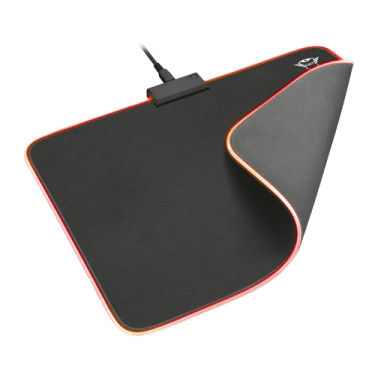 GXT762 GLIDE-FLEX ILLUMINATED FLEXIBLE MOUSEPAD