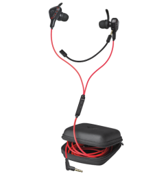 GXT 408 Cobra Multiplatform Gaming Earphones