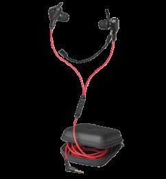 GXT 408 Cobra Multiplatform Gaming Earphones