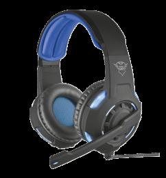 GXT 350 Radius 7.1 Surround Gaming Headset