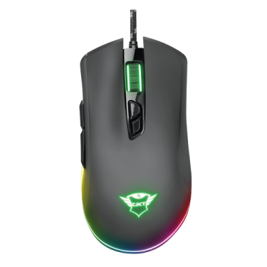 GXT 900 Qudos RGB Gaming Mouse