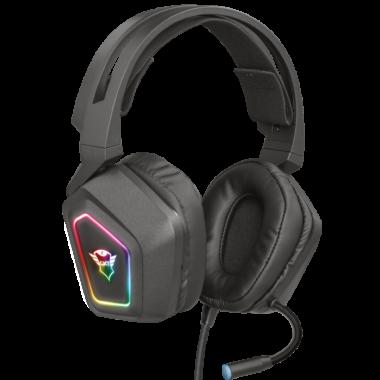 GXT 450 Blizz RGB 7.1 Surround Gaming Headset